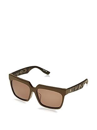 Mcq Alexander McQueen Sonnenbrille 0039/F/S_SLZ (57 mm) braun