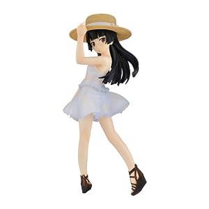 俺の妹がこんなに可愛いわけがない 黒猫 白ワンピver. 【宮沢模型限定版】 (1/8スケール PVC)