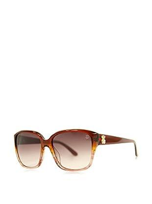 Tous Sonnenbrille 791-550Acz (55 mm) braun