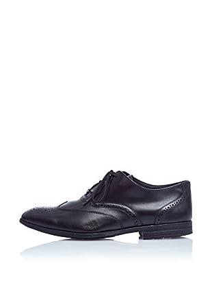 Rockport Zapatos Oxford Sod Wingtip
