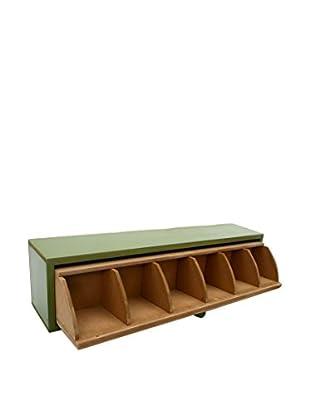 LO+DEMODA Schubladencontainer Vintage Epal