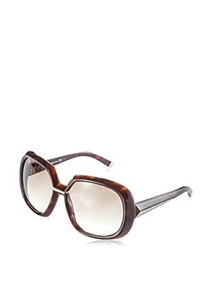 D Squared Sonnenbrille DQ005060 (60 mm) braun