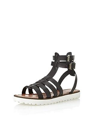 Modern Rush Women's Jolo Sandal (Black)
