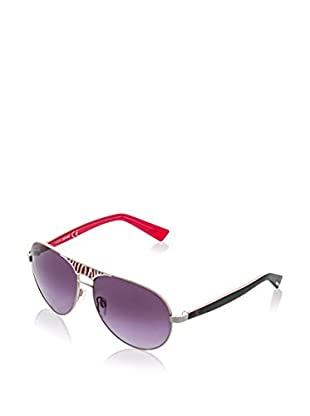 Just Cavalli Gafas de Sol JC510S (60 mm) Plata / Rojo