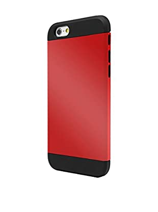 Unotec Hülle Armor iPhone 6 / 6S rot