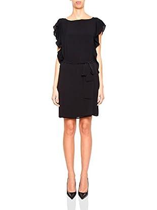 Michael Kors Kleid Flounce Sleeve Dress