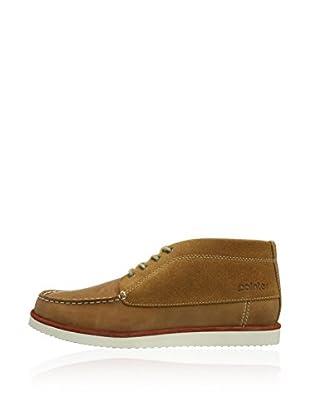 Pointer Zapatos Clásicos Benson (Marrón)