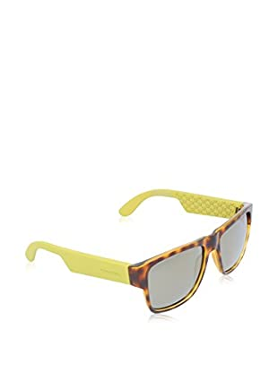 CARRERA Gafas de Sol 5002 JO C24 (55 mm) Marrón / Amarillo