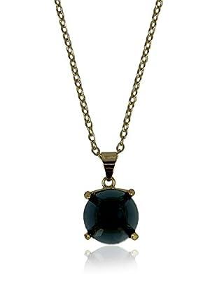 Otazu Collar  Dorado / Negro