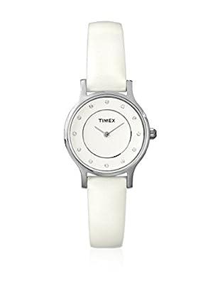 Timex Reloj de cuarzo Woman 39.0 mm
