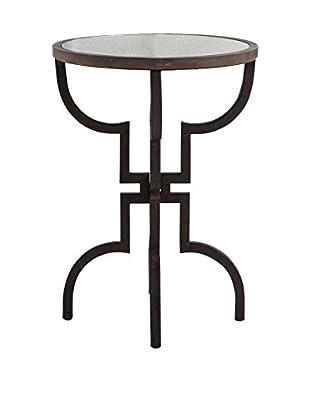 Mercana Crayton II Metal Table