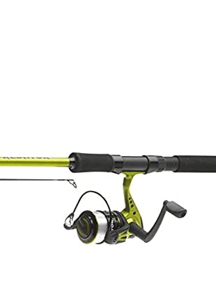 Kinetic Angelrute mit Angelrolle Predator Spin Combo 9