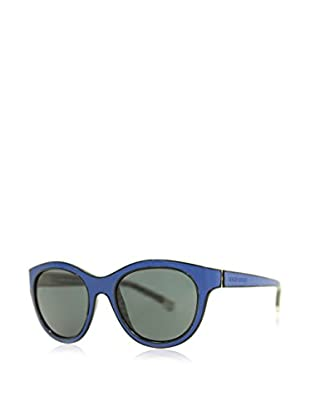 Armani Sonnenbrille Ar-8032-Q-5185-87 blau/schwarz