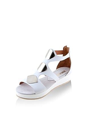 SIENNA Keil Sandalette Sn0273