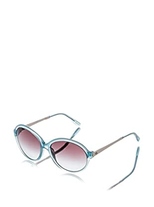 Hogan Sonnenbrille HO0082 türkis 59 mm