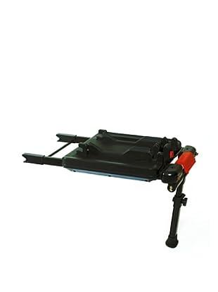 Babyauto Isofix Compatible Sillita Seguridad Infantil Modelo Multimax Pata