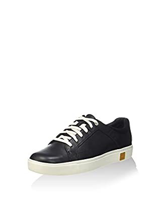 Timberland Zapatos de cordones Amherst Oxford Black