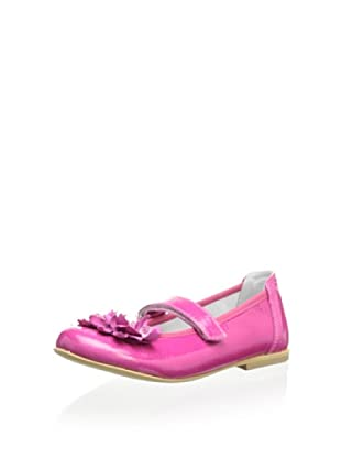 Berdini Kid's 3158 Mary Jane (Fuchsia)