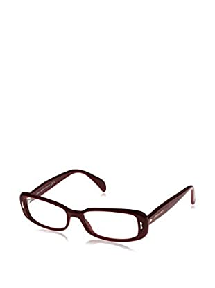 Armani Montatura 804_LHF (51 mm) Bordeaux