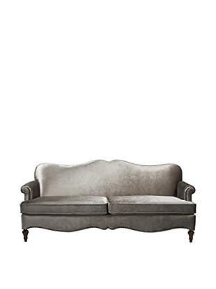 Jennifer Taylor Home Legacy Sofa, Brown Taupe