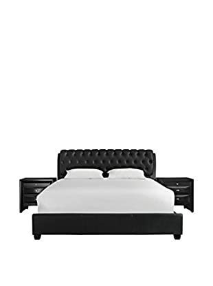Modway Francesca 3 Piece Bedroom Set