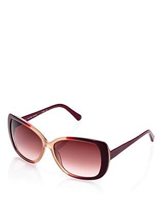Calvin Klein Gafas de Sol CK7859S Burdeos