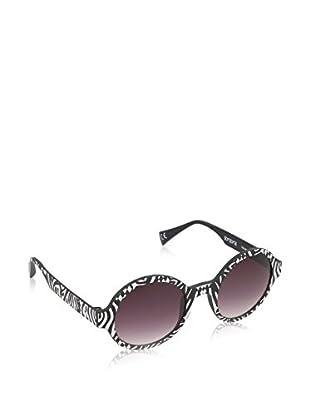Eyeye Gafas de Sol IS008S.OTL.001 (49 mm) Blanco / Negro
