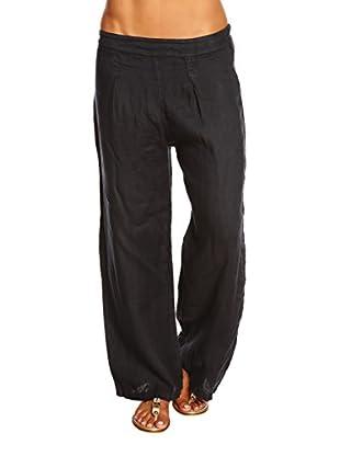 100% Linen Pantalone Lili