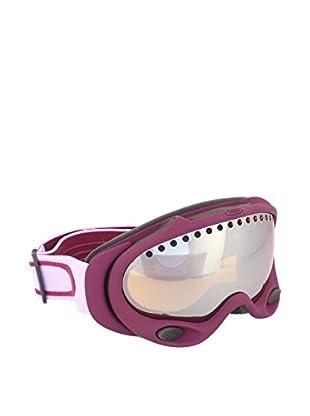 OAKLEY Máscara de Esquí MOD. 7001 CLIP Morado