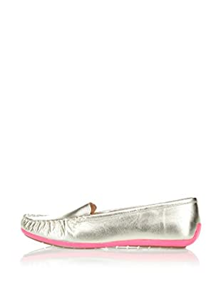 Lotus Slippers Francesca (Oro)
