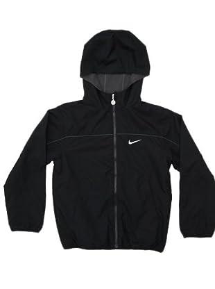 Nike Chaqueta (Negro)