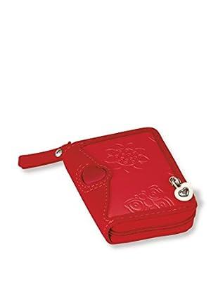 Thun Portamonete Decò Rosso