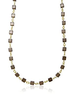ETRUSCA Halskette 91.5 cm goldfarben
