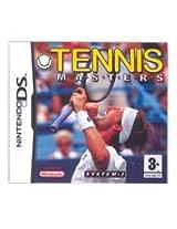 Tennis Masters (Nintendo DS) (NTSC)
