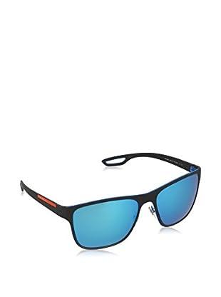 Prada Gafas de Sol 56QSSUN_VHK5M2 (56 mm) Negro