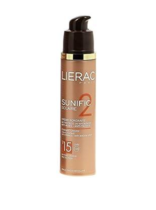 Lierac Sonnencreme Sunific 15 SPF  50 ml, Preis/100 ml: 43.9 EUR