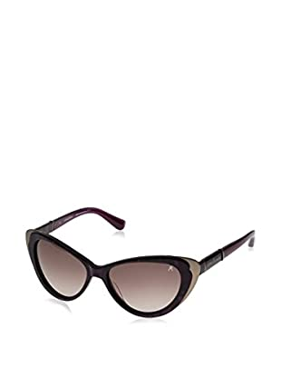 Guess Sonnenbrille GM0694_O46 (56 mm) dunkelviolett