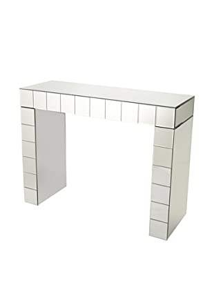 Emanuelle Console with Tiled Front