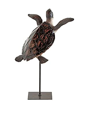Turtle in Metal II