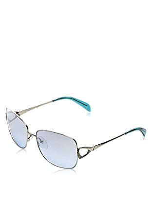 Pucci Sonnenbrille EP128S (59 mm) silberfarben