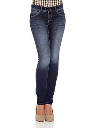 Pepe Jeans London Vaquero Brooke (Azul)
