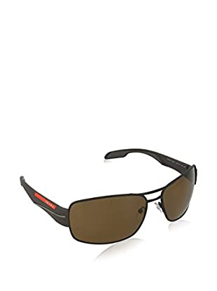 Prada Gafas de Sol Polarized 53NSSUN_UEA5Y1 (65 mm) Gris