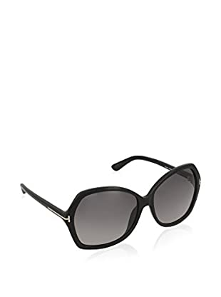 TOM FORD Occhiali da sole FT0328_PANT 140_01B (60 mm) Nero