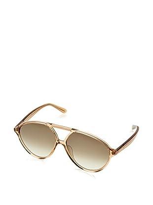 VALENTINO Gafas de Sol V728S 60 (60 mm) Beige / Transparente