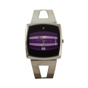 Fastrack 6013SM02 Ladies Watches