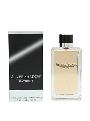 Davidoff Eau de Toilette Hombre Silver Shadow 100.0 ml