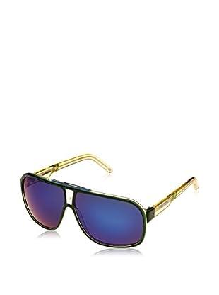 Carrera Sonnenbrille 762753526168 (64 mm) schwarz