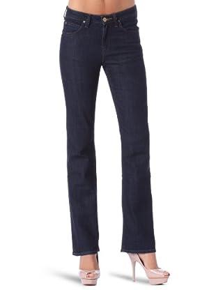 Lee Pantalón Camerón (Azul oscuro)