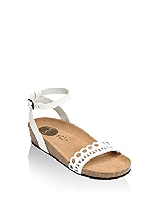 Uma Keil Sandalette Lima