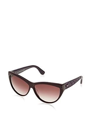 Tod'S Gafas de Sol TO0086 (62 mm) Ciruela